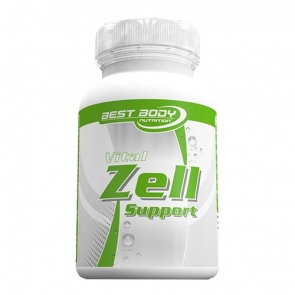 Best Body Nutrition - Vital Zell Support, 100 Kapseln